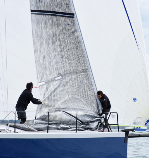 Grand Prix du Crouesty 2019 - YCCA (Yacht Club du Crouesty Arzon)