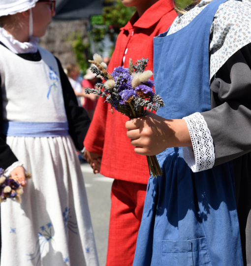 Fête celtique de Saint-Gildas de Rhuys 2019